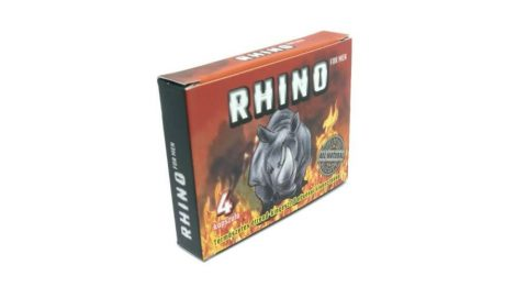 Rhino For Men 4db