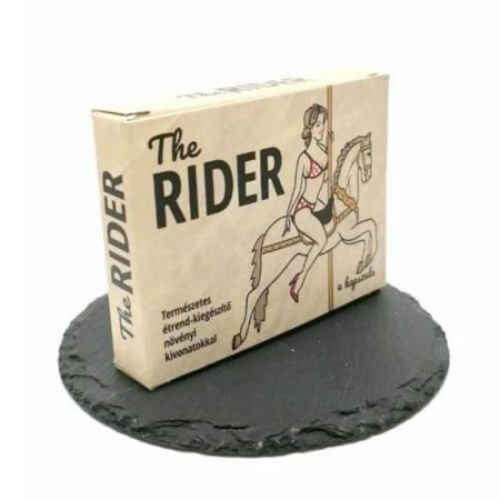 Rider - 8db