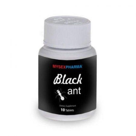 Black Ant 10db