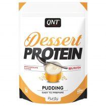 QNT Dessert Protein - 480g protein desszert