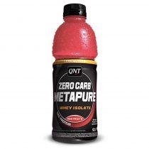 QNT Metapure Zero Carb Drink fehérjeital 1karton protein ital