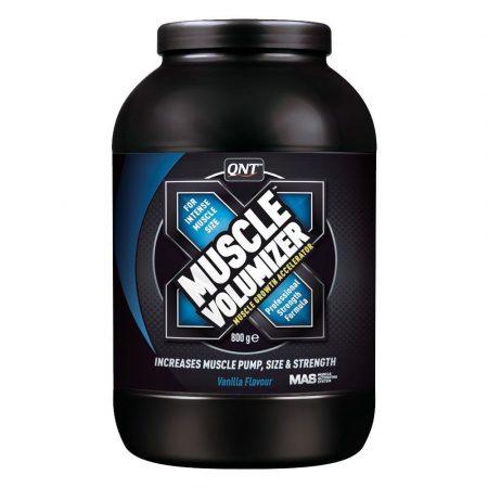 QNT Muscle Volumizer - 800g prémium minőségű fehérje