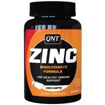 QNT Zink (cink) - 100 kapszula cink ásványi anyag készítmény