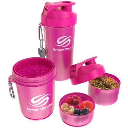 Original Smart Shake - 600 ml edzés kiegészítő termék sportolóknak