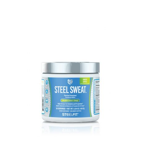 Steelfit Steel Sweat 150g - Fittprotein.hu