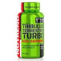 Nutrend Tribulus 120 Kapszula tesztoszteron és hormonszint optimalizáló