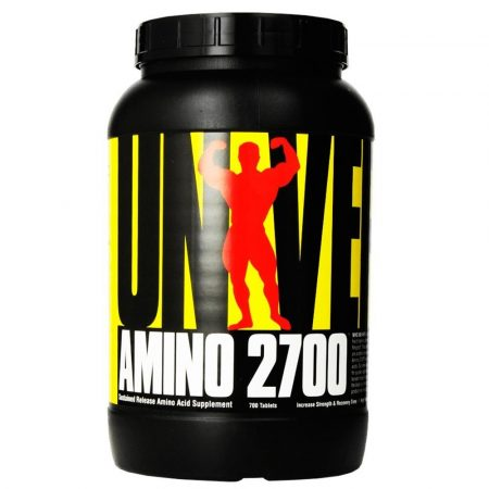 Universal Amino 2700 - 700 tabletta komplex aminosav készítmény