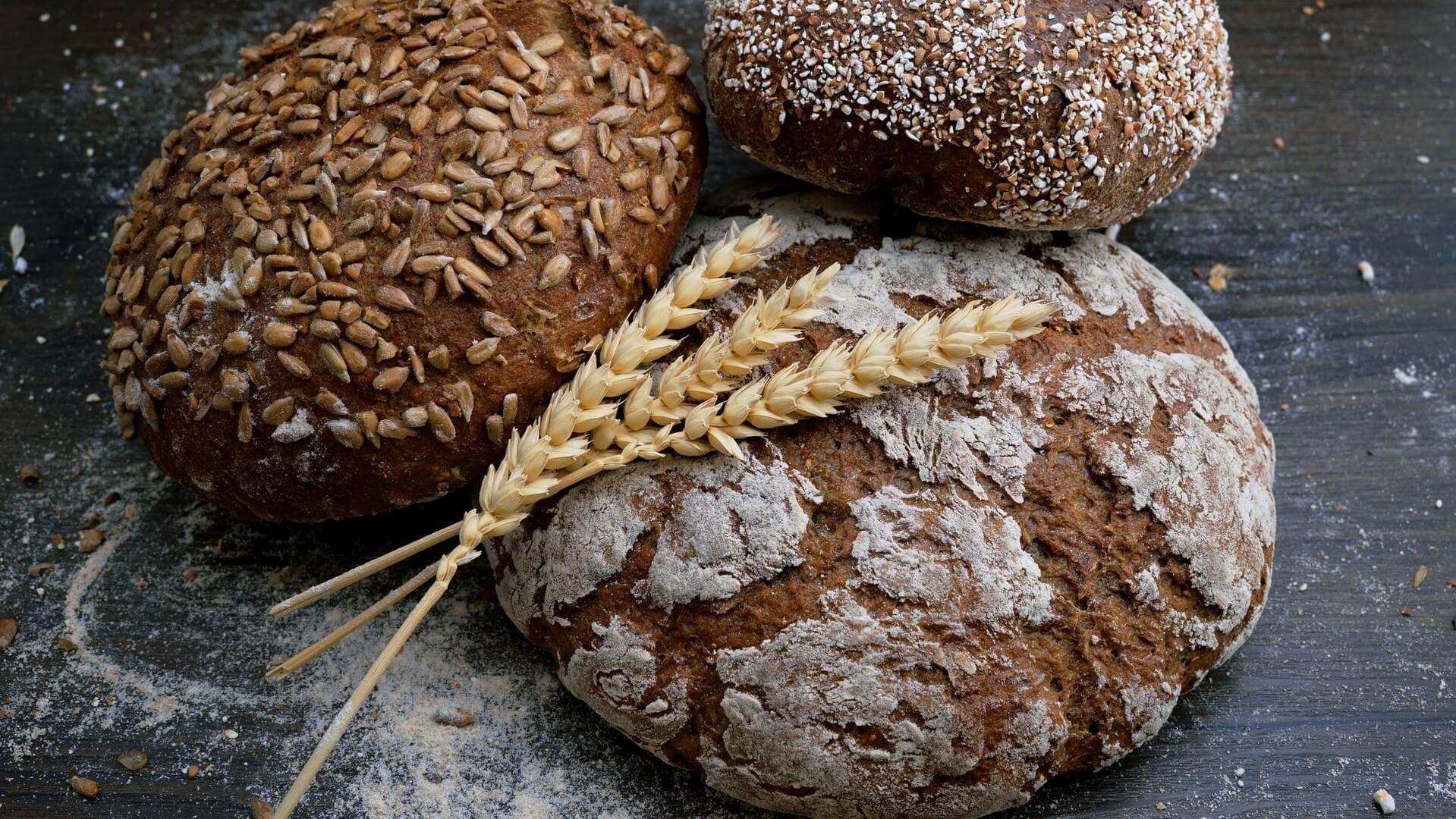 fogyókúra alatt milyen kenyeret együnk