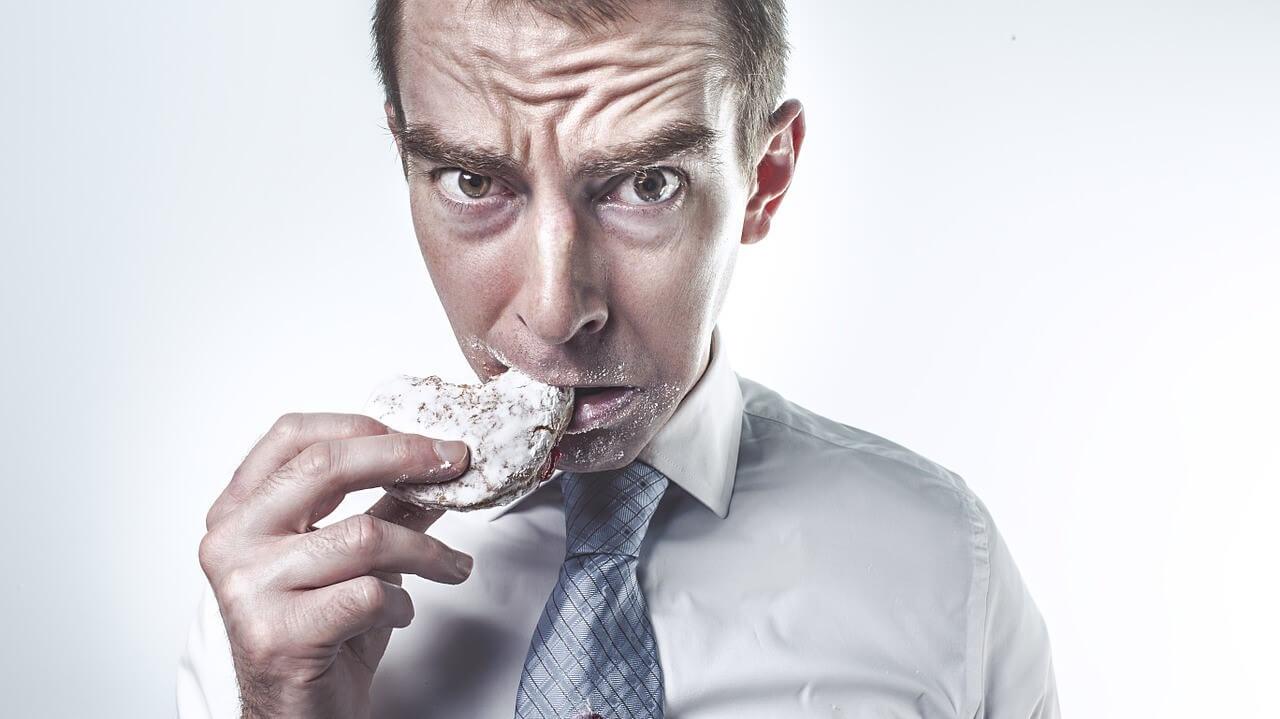 A stressz-evés legyőzhető. Mutatjuk, hogyan!