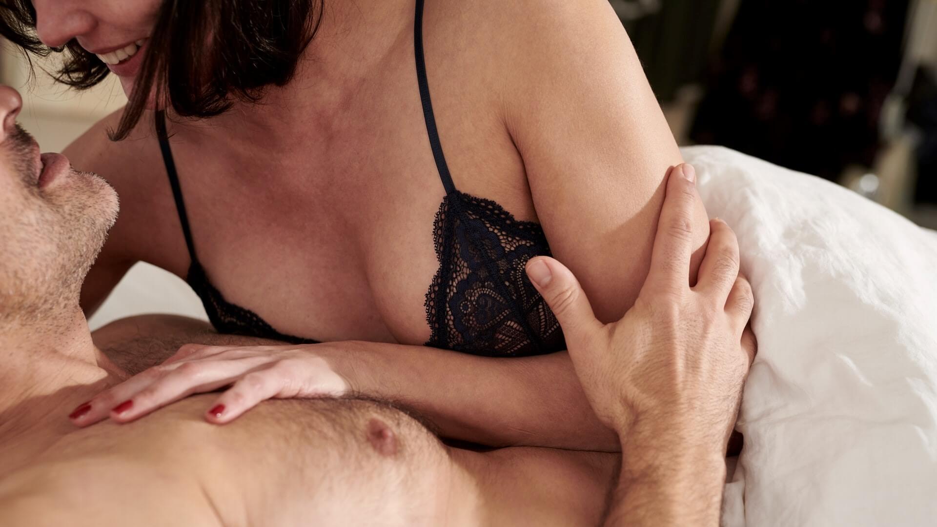 Az edzés előtti szex valakinek segít, valakinek nem