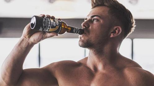 Protein sör edzésekhez sporthoz