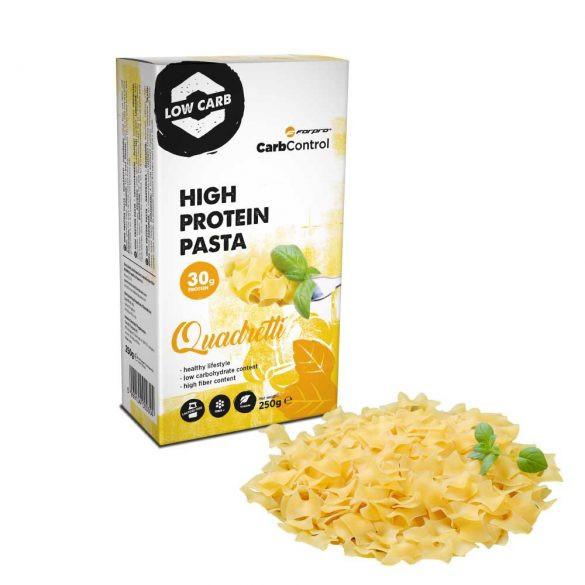 High Protein Pasta-Quadretti