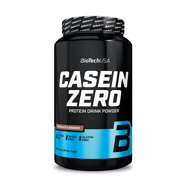 Biotech Casein Zero 908g