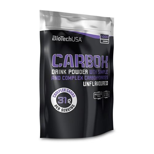 Biotech Carbox 1000g ízesítetlen