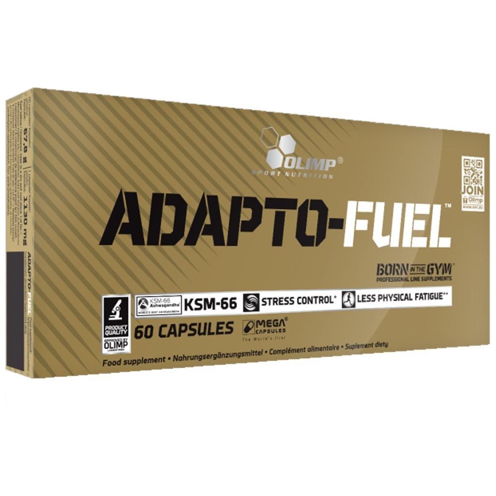 Olimp Adapto-fuel 60 kapszula
