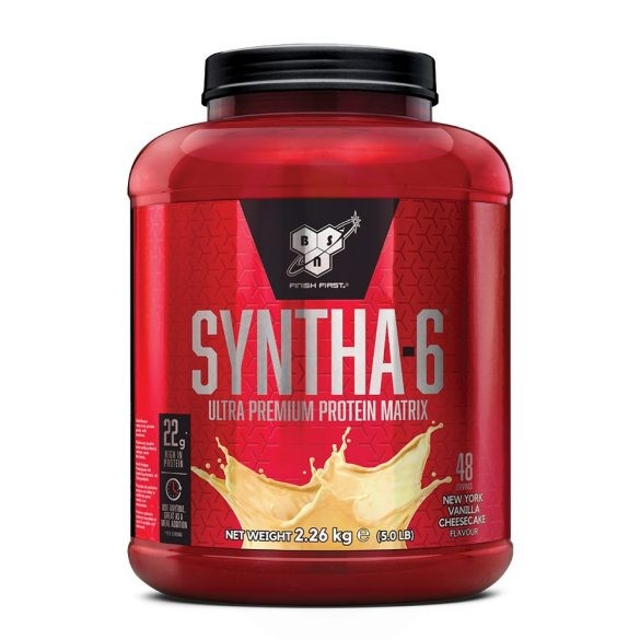 BSN Syntha-6 2260 g